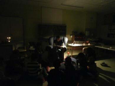 Grundschule Goddelau